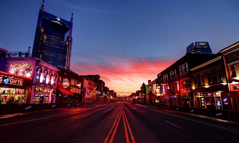 Nashville, Memphis & New Orleans - Image 3