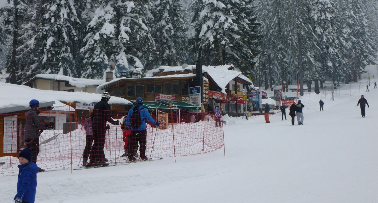 Ski Borovets Late Season NInja Deal - Image 5