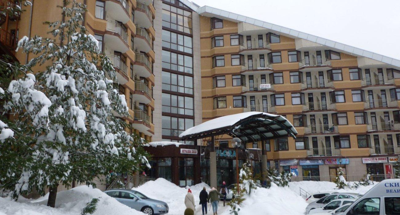 Ski Borovets Late Season NInja Deal - Image 6