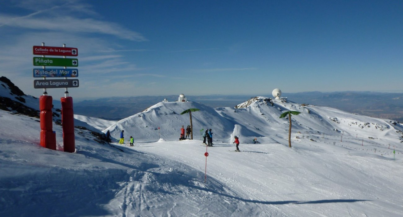 Ski Sierra Nevada 5 night Short break - Image 1