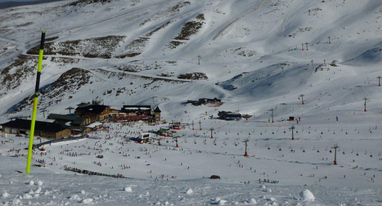 Ski Late Deal, Sierra Nevada Spain - Image 3