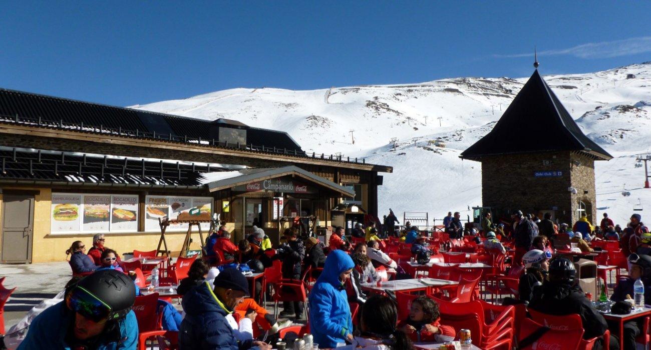 Ski Late Deal, Sierra Nevada Spain - Image 4