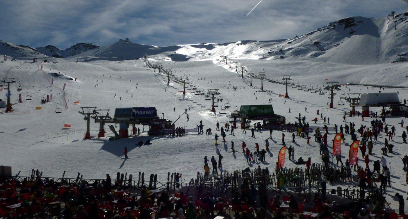 Ski Late Deal, Sierra Nevada Spain - Image 5