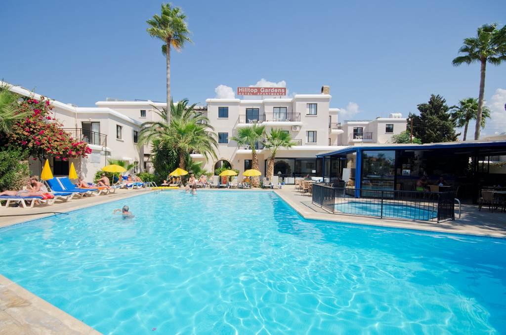 Sunny 7 Night Cyprus Getaway - Image 1