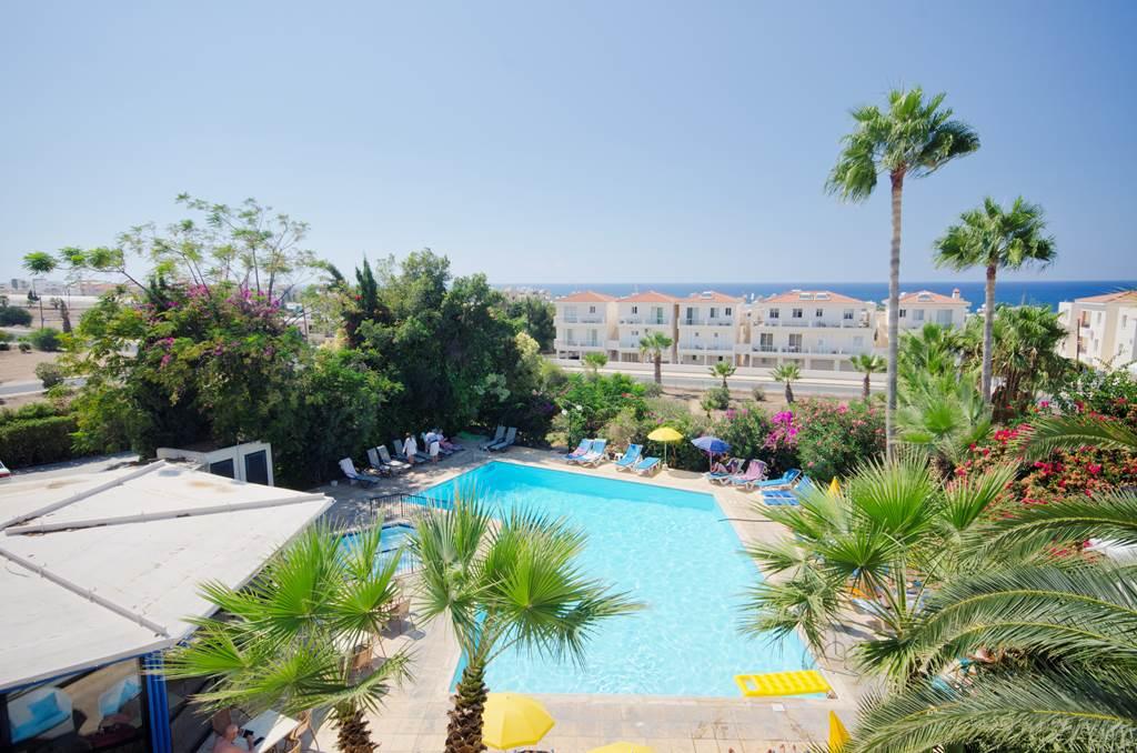 Sunny 7 Night Cyprus Getaway - Image 2