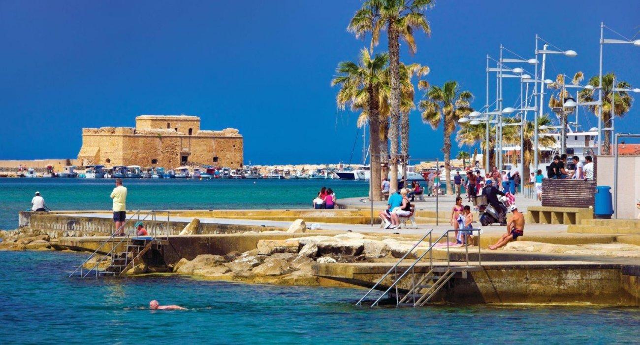Sunny 7 Night Cyprus Getaway - Image 4