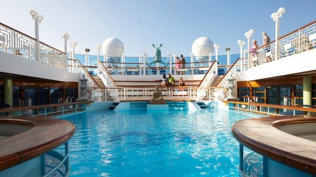Princess Cruises Bargain Offer - Image 3