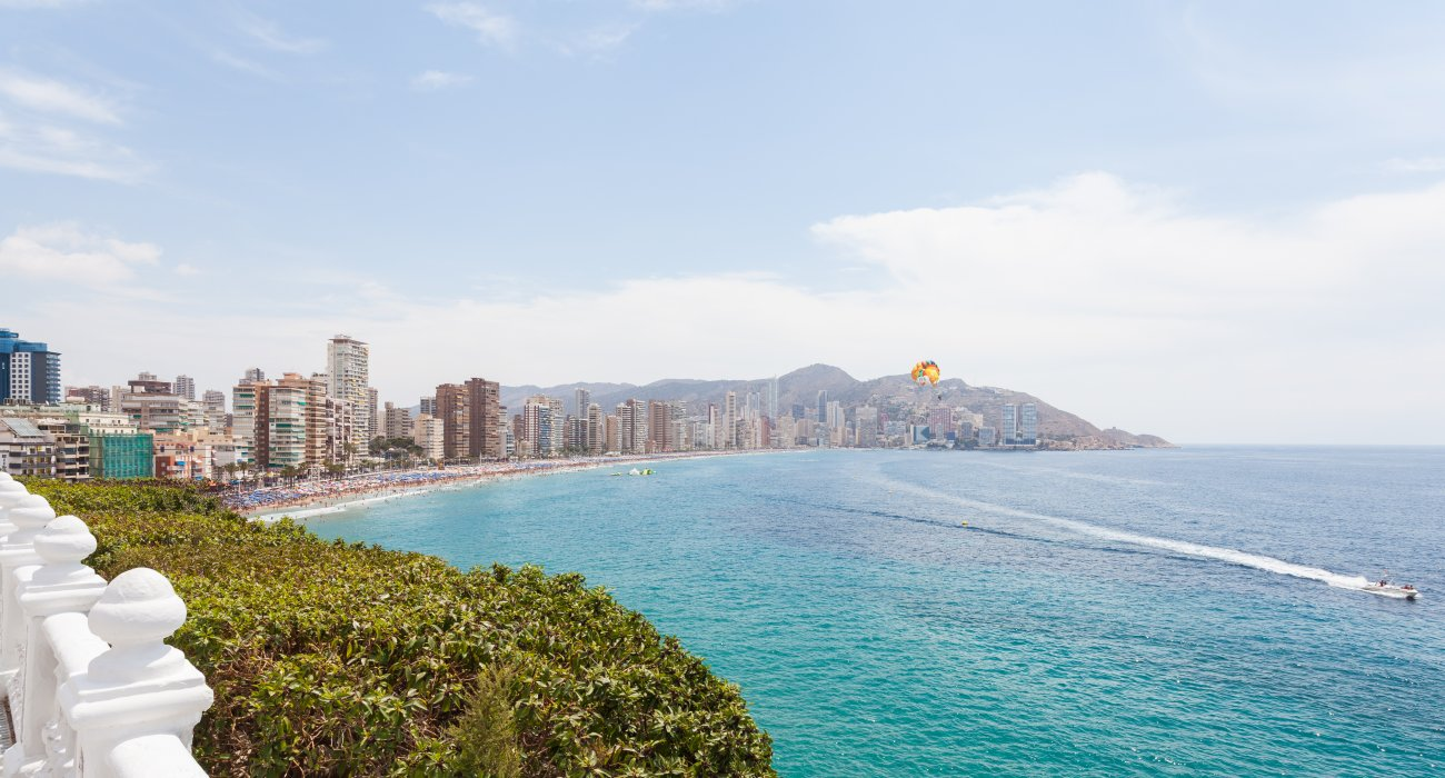 Late Spring All Inclusive in Benidorm - Image 1