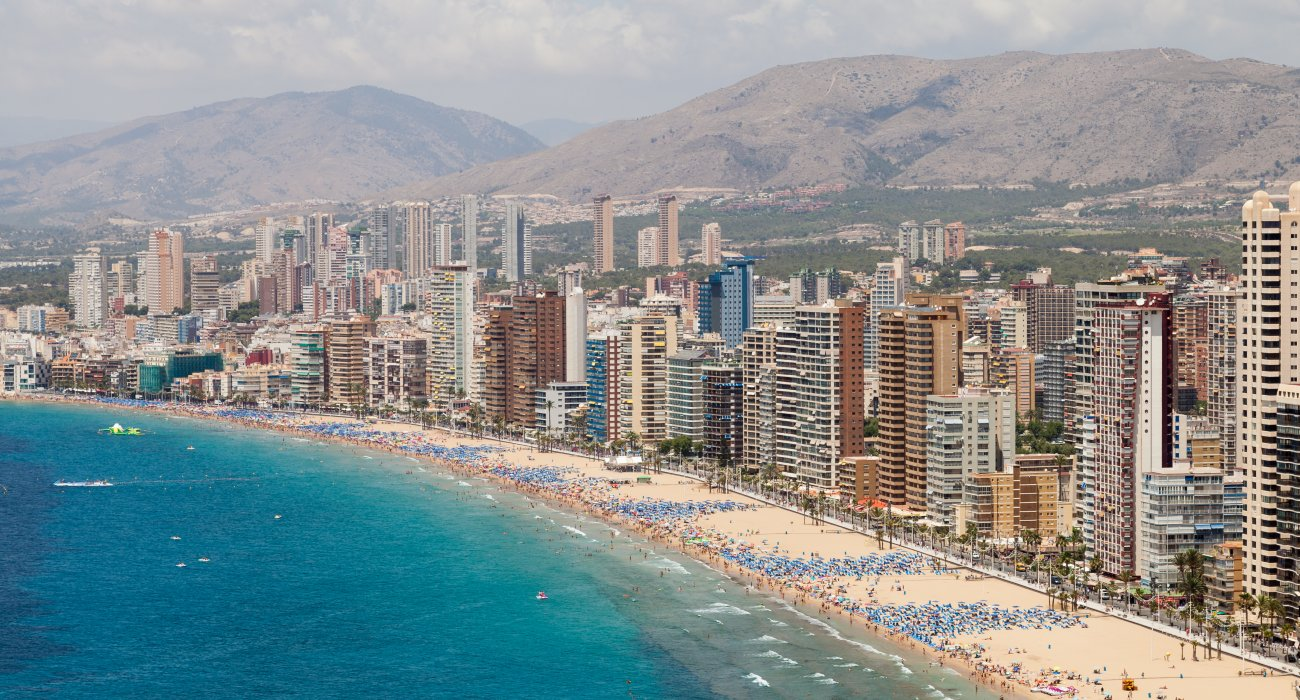 Late Spring All Inclusive in Benidorm - Image 2