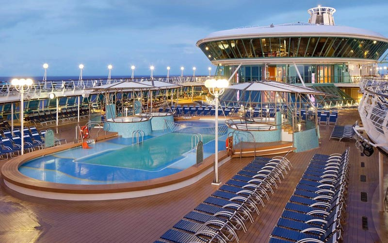 7 Night Croatia & Italy Cruise Bargain - Image 1