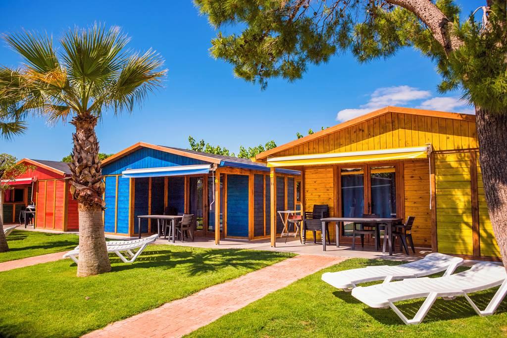 Costa Dorada Family Camping Holiday - Image 1