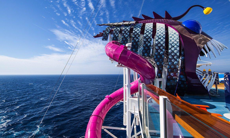 Orlando Stay & Eastern Caribbean Cruise - Image 4