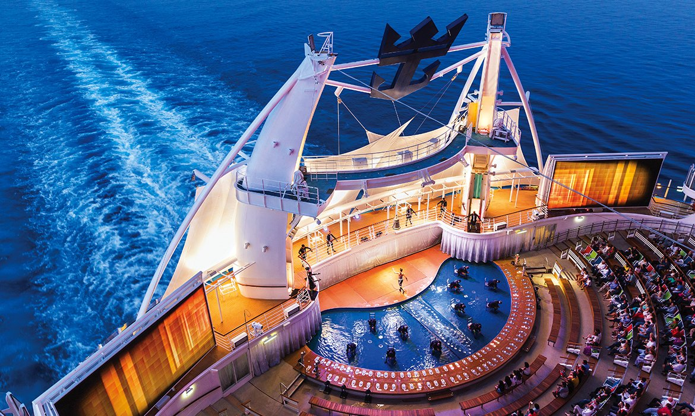 Orlando Stay & Eastern Caribbean Cruise - Image 5