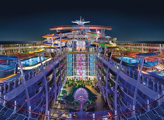 Orlando Stay & Eastern Caribbean Cruise - Image 6