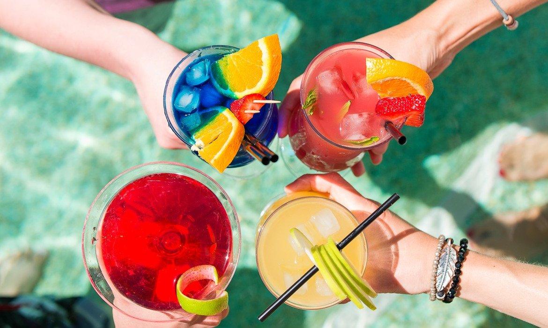 Orlando Stay & Eastern Caribbean Cruise - Image 1