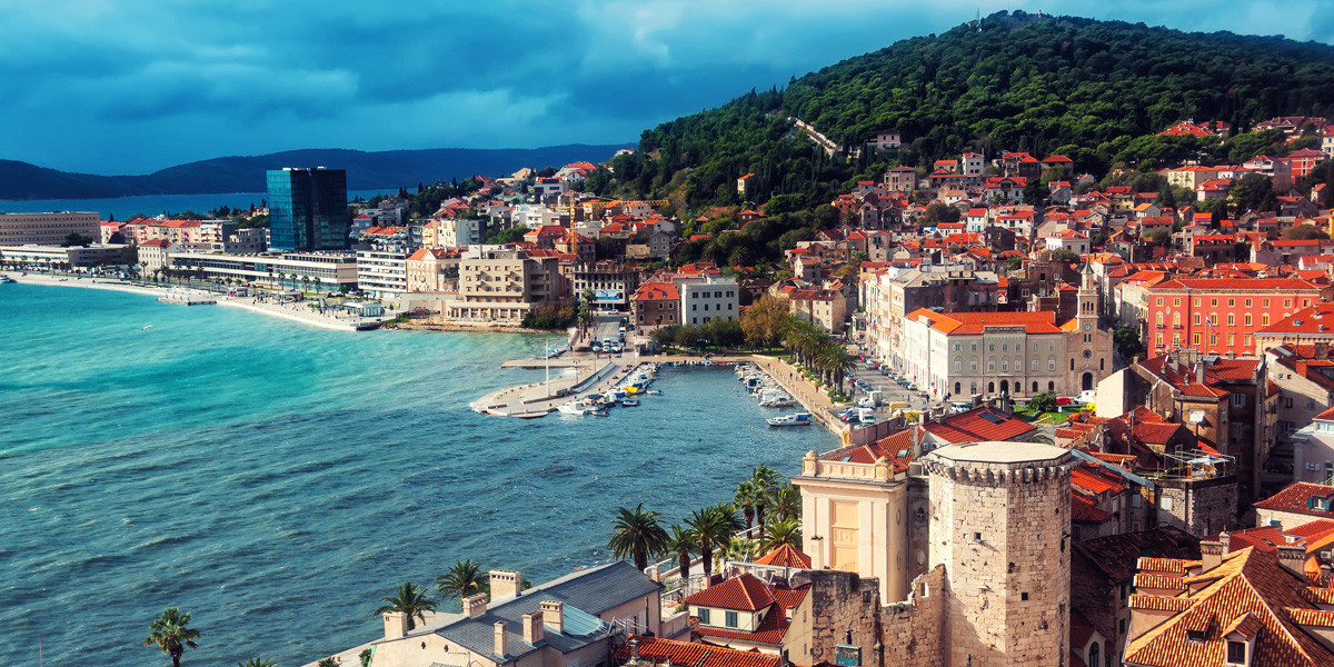 September 7 nights Croatia Break - Image 1