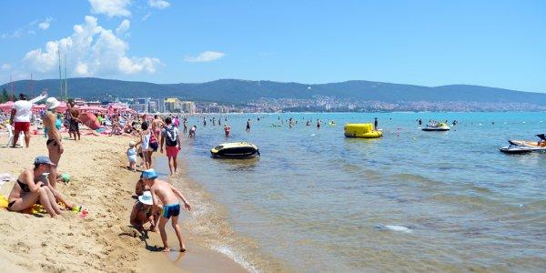 Bulgaria Sun – Sunny Victory Apartments