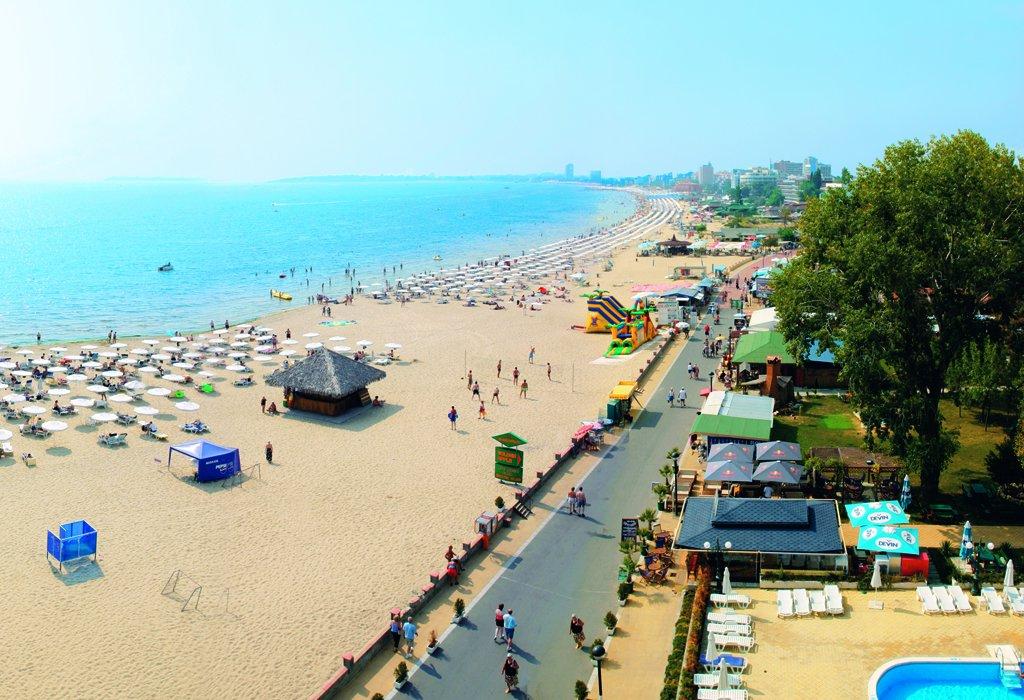 Sunny Beach Family Summer Hols - Image 1