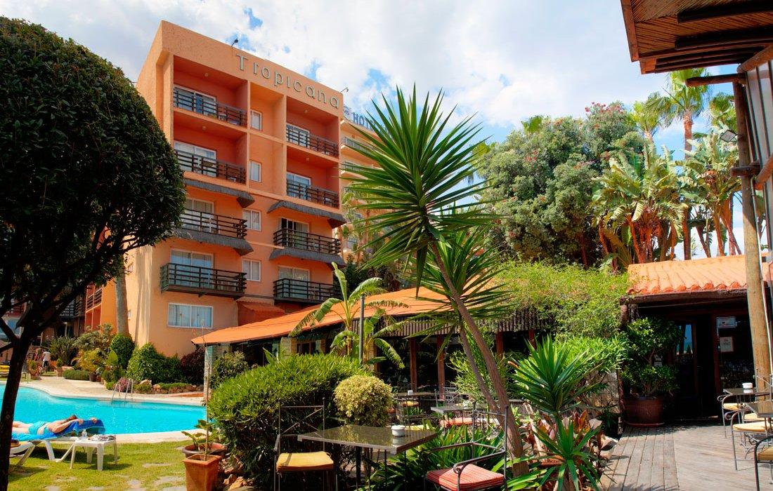 Costa Del Sol Short break - Image 4