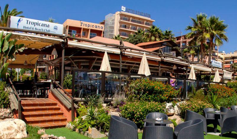Costa Del Sol Short break - Image 3
