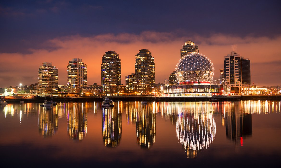 Seattle, Vancouver & Whistler - Image 8