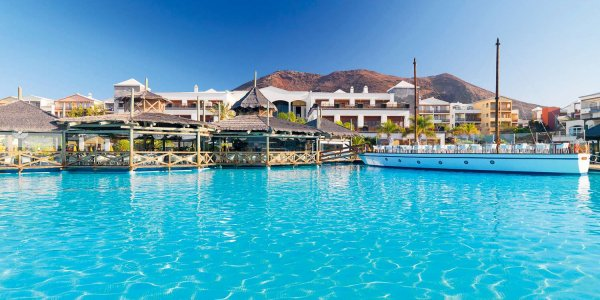 5* Luxury in Lanzarote