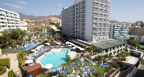 4* Costa Del Sol Half Board - Image 1