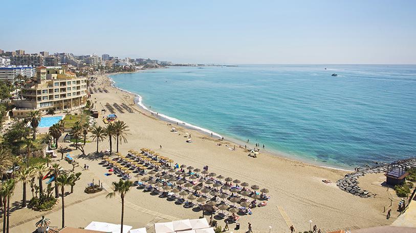4* Costa Del Sol Half Board - Image 5