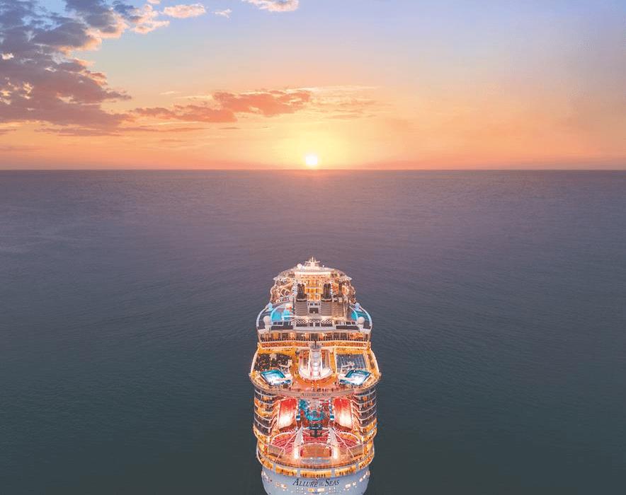 Luxury Miami & Caribbean Cruise - Image 3