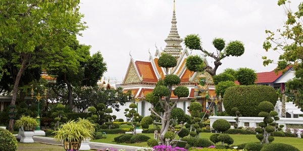 Thailand Twin Centre Offer