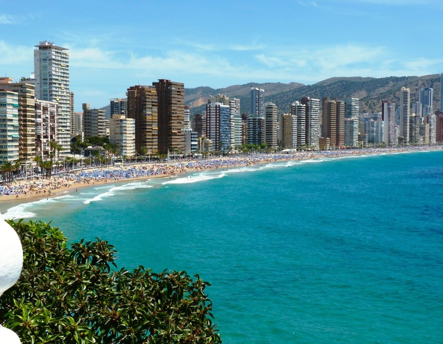 Beautiful Benidorm Costa Blanca - Image 1