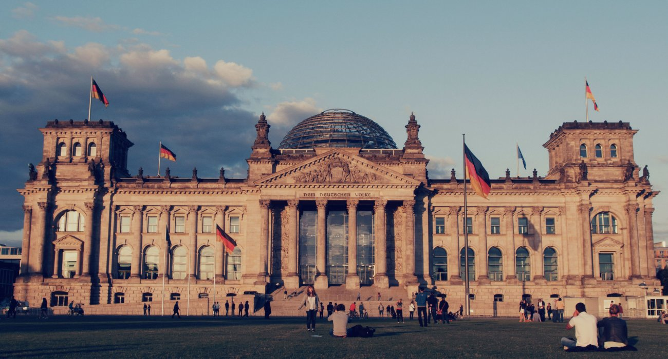 Berlin Summer City Break - Image 1