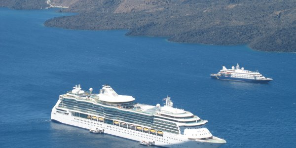 October Med Cruise With Flights From Belfast!
