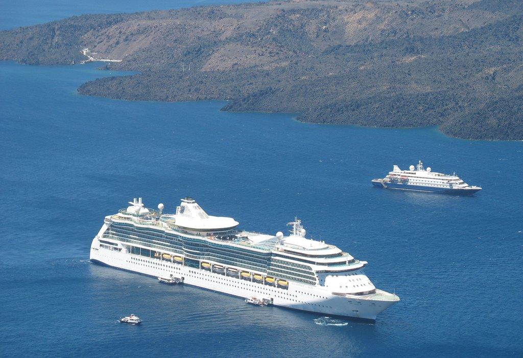 October Mediterranean Cruise - Image 1