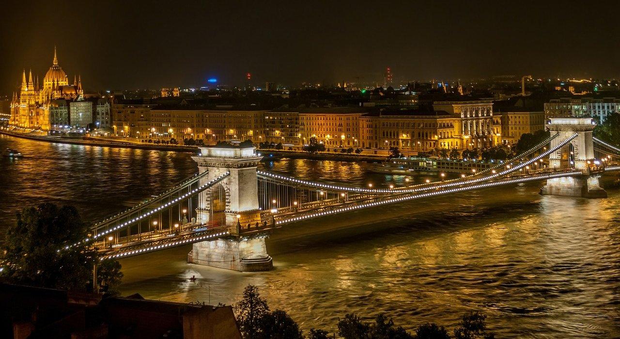 Blue Danube 7 night River Cruise - Image 2
