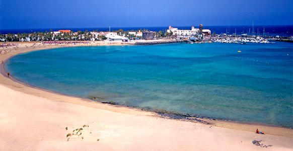 Fuerteventura 3 night Sunshine