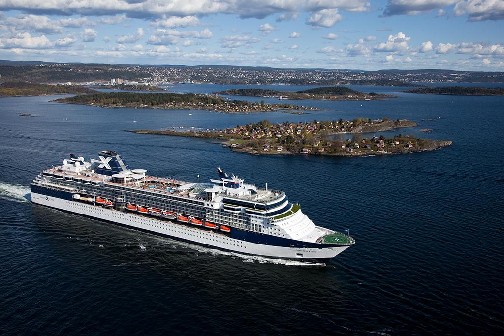 Arabian Sea & Suez Canal Celebrity Cruise - Image 1
