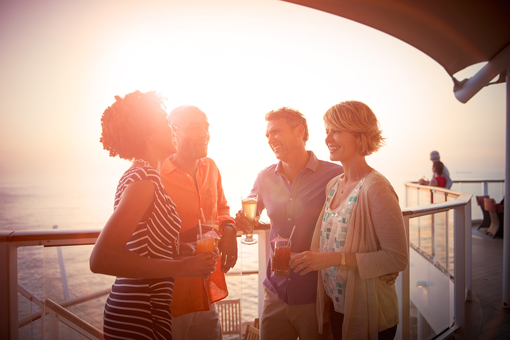 Arabian Sea & Suez Canal Celebrity Cruise - Image 3