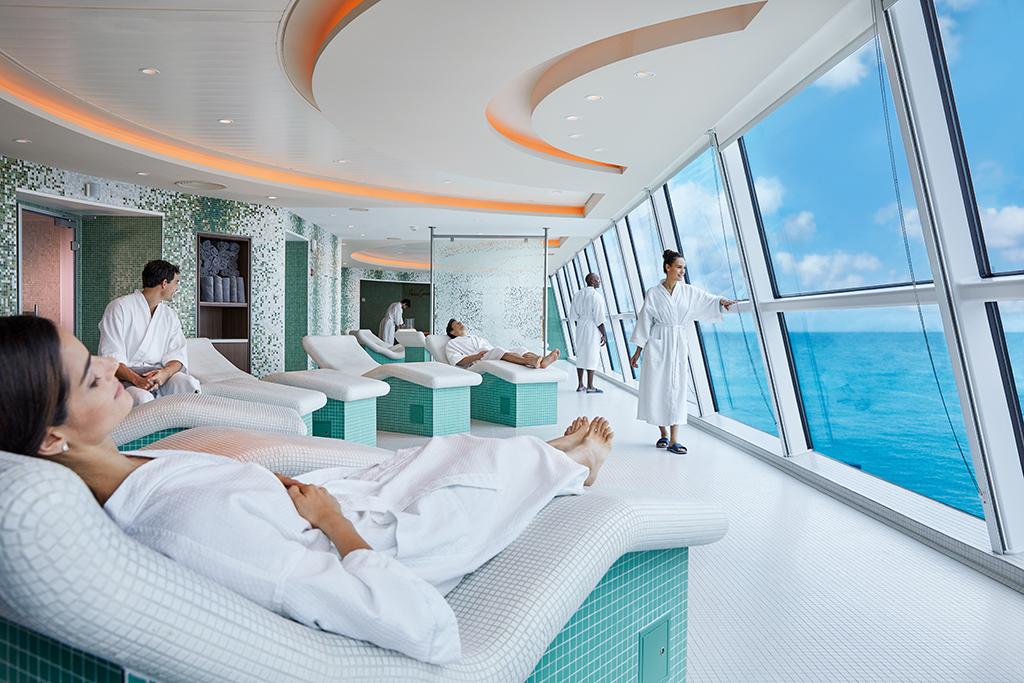 Arabian Sea & Suez Canal Celebrity Cruise - Image 5