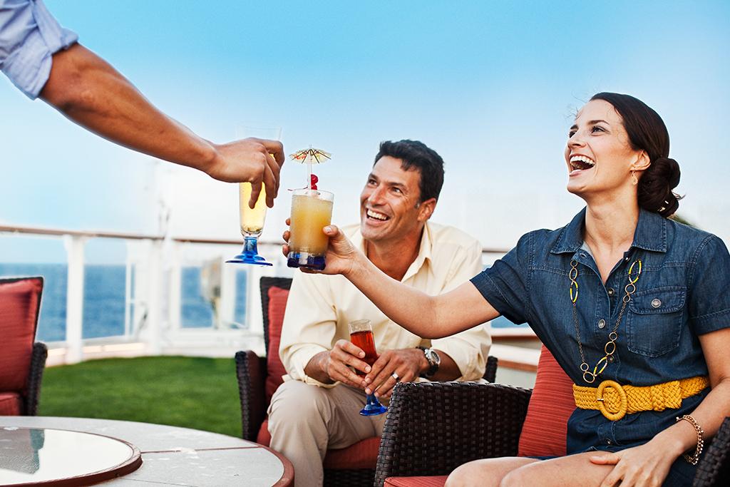 Arabian Sea & Suez Canal Celebrity Cruise - Image 4