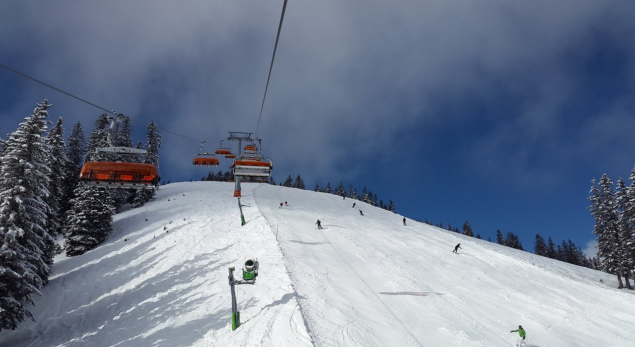 Ski Borovets, Bulgaria. - Image 3