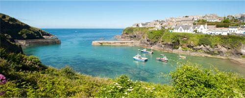 Cornwall The Cream of England - Image 2