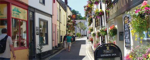 Cornwall The Cream of England - Image 1