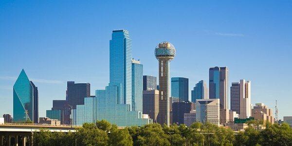 Dallas September 7 Night Break