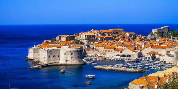 Dubrovnik Croatia Short Break