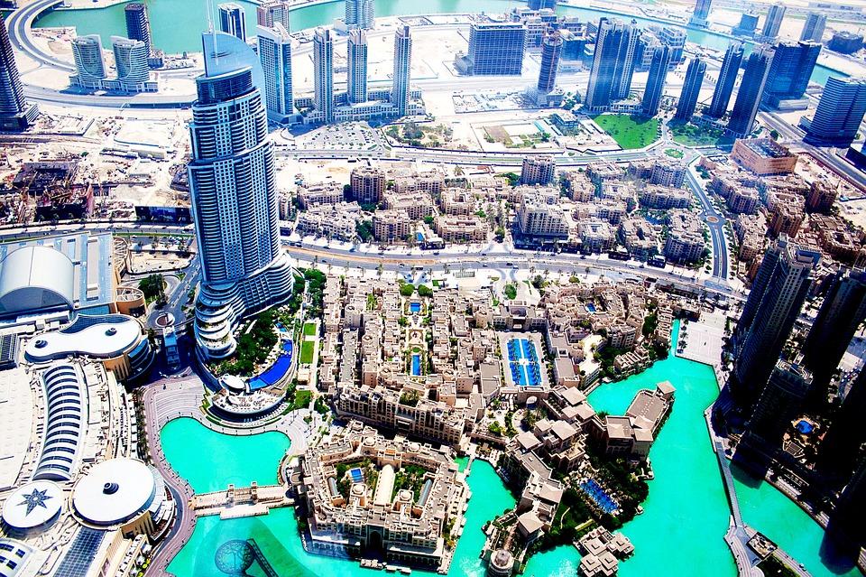 Delightful Dubai Short Break - Image 1