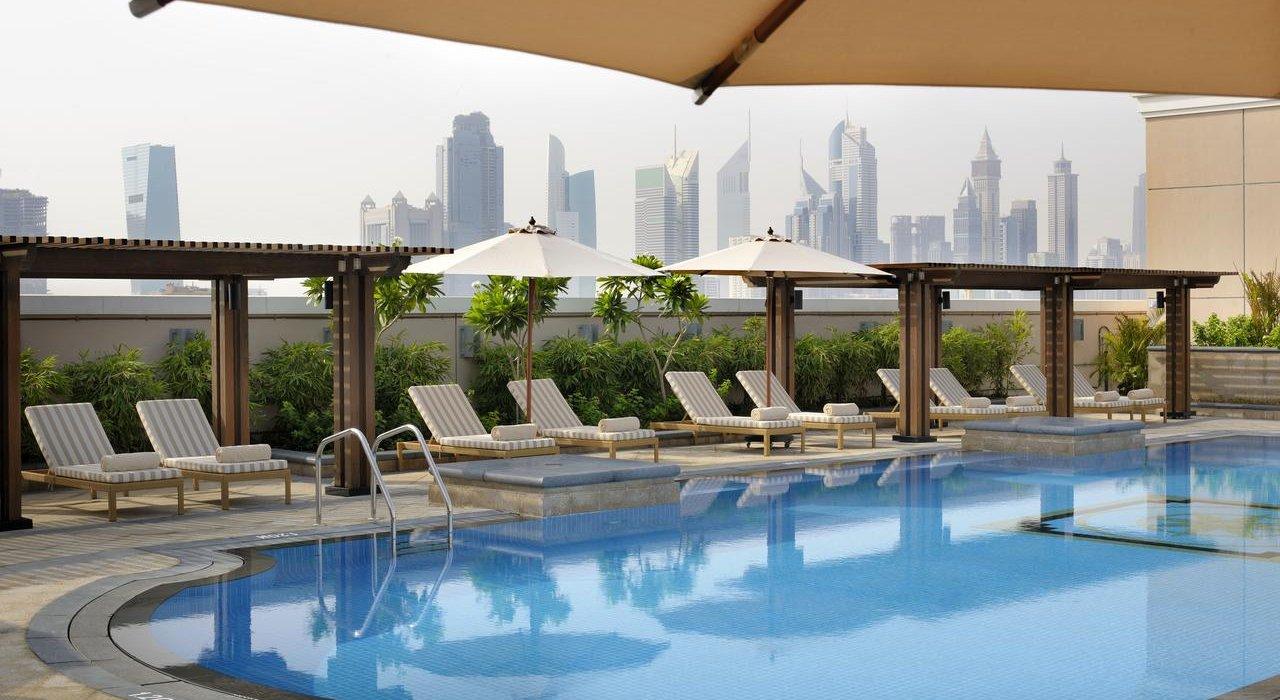Delightful Dubai Short Break - Image 3