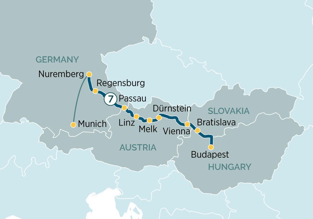 Sail The Danube With Emerald Waterways - Image 9