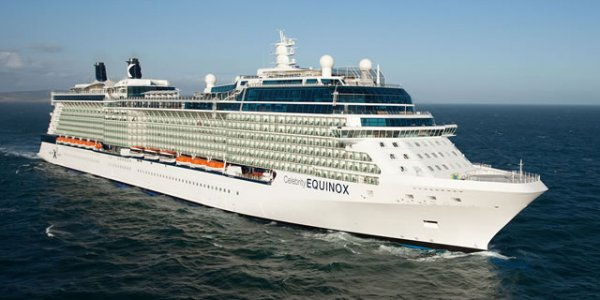 5* All Inclusive August Caribbean Cruise
