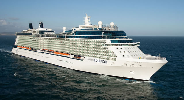 5* All Inclusive August Caribbean Cruise - Image 1